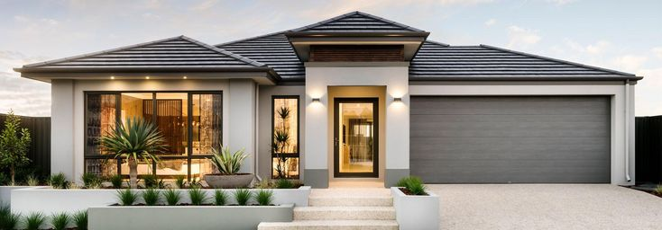 Affinity | Dale Alcock Homes