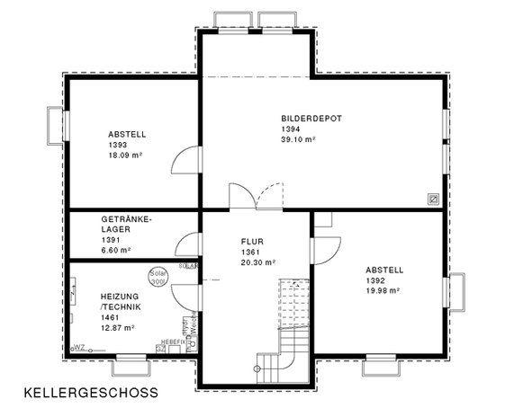 Stadtvilla im Jugendstil – von Haacke Haus   Haus & Bau   zuhause3.de