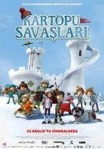 Kartopu Savaslari - Snowtime ( 2015 )