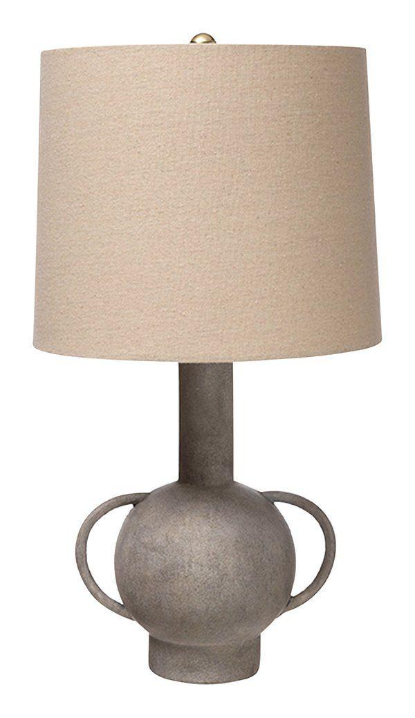 Principal Lamp Lamp Entryway Lamps Linen Shades