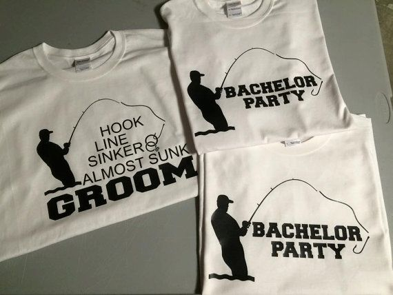Check out this item in my Etsy shop https://www.etsy.com/listing/227814393/bachelor-shirts-fishing-design-groom