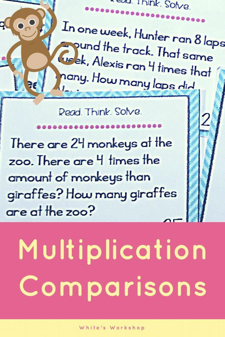 102 best math 3rd images on Pinterest | Activities, Math teacher and ...