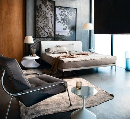 Sleep in style; buy Taloma Zanotta designer beds with unmatched elegance and unique style only from Archetypen.ch! Characterized by contemporary features, our exclusively designed beds are the perfect piece of furniture for your bedrooms. Visit our website for further details!