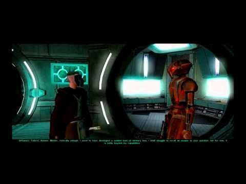 In my opinion HK-47 is the funniest companion in KOTOR 2.