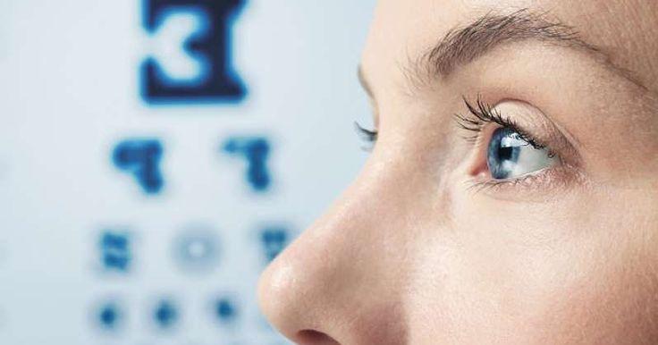 Γιατί βγαίνουν οι φακίδες μέσα στα μάτια