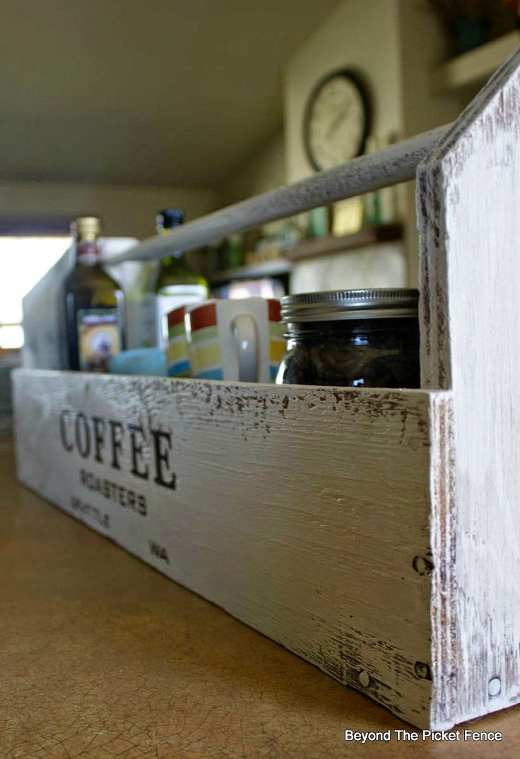 Coffee Toolbox, http://bec4-beyondthepicketfence.blogspot.com/2015/04/coffee-toolbox.html
