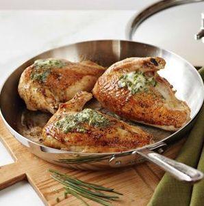 Spiced rubbed chicken breast · DoodleRecipe ChickenChicken RecipesRoasted ... & 9 best Events Menu -