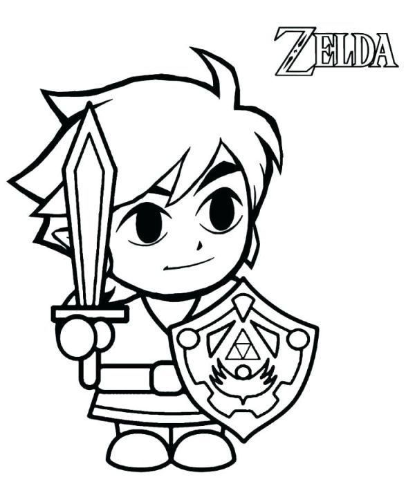 The Legend Of Zelda Coloring Pages Printable Free Coloring Sheets Free Coloring Pages Cartoon Coloring Pages Coloring Pages