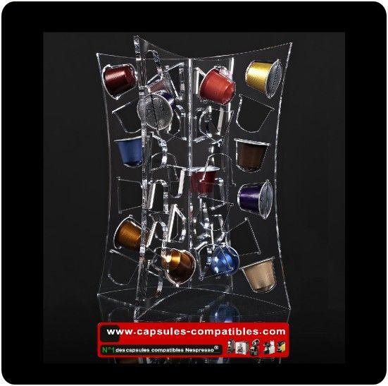 -10€ sur le support capsules Nespresso® super design. A voir ici : http://www.capsules-compatibles.com/fr/333-support-capsules-nespresso-design-rectangle.html
