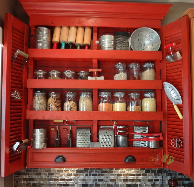 Canned Food Storage Pantry And Design On Pinterest: Best 25+ Pallet Pantry Ideas On Pinterest