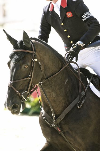 Photos from Final day of the Furusiyya Nations Cup in Barcelona - Noelle Floyd
