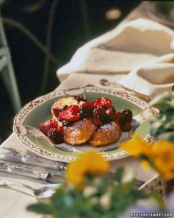 See our Buttermilk French Toast galleries