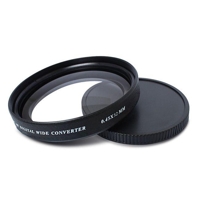 Zomei 52 мм 0.45x широкоугольный объектив ультра тонкий мульти-пряжки покрытием ару оптическое стекло Pro MC а . ф . цифровой широкий конвертер