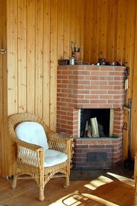 How to Clean Brick Fireplace Hearths