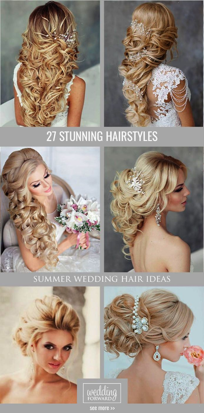 Check This Out Bridesmaid Hairstyles For Long Hair Down Repin Summer Wedding Hairstyles Bride Hairstyles Bridal Hair