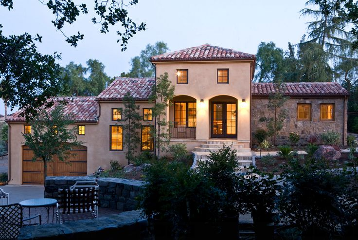 1000 Images About Orange Tiled Roof On Pinterest Stucco