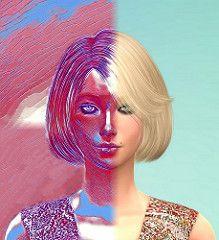 The Sims 4 - Portrait 3