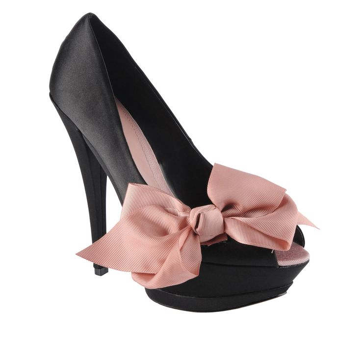 prucha-aldo: Fashion, Cute Shoes, Style, Clothes, Bow Shoes, Pink Bows, Closet, Aldo Prucha, Bow Heels