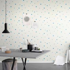 Skandinavische muster blau  73 besten Sandberg Tapeten Bilder auf Pinterest