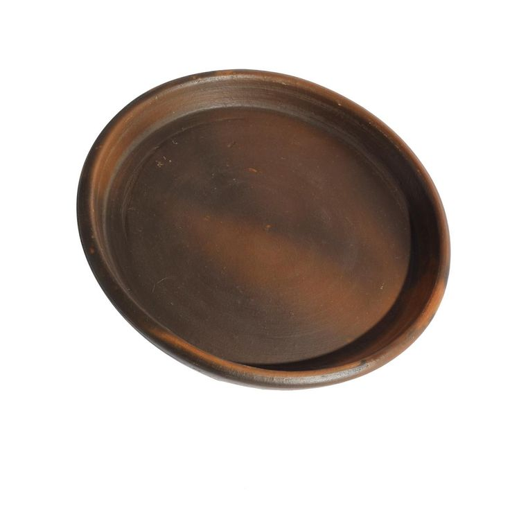 Plate Deep Pan