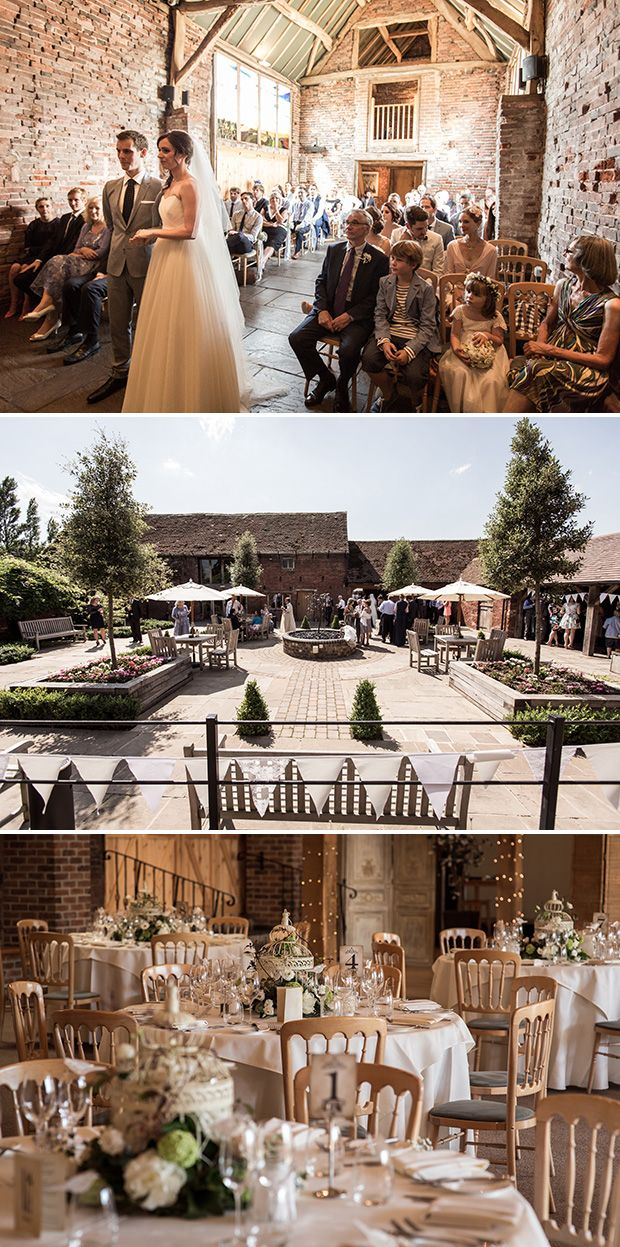 First Class Staffordshire Wedding Venues - Packington Moor | CHWV