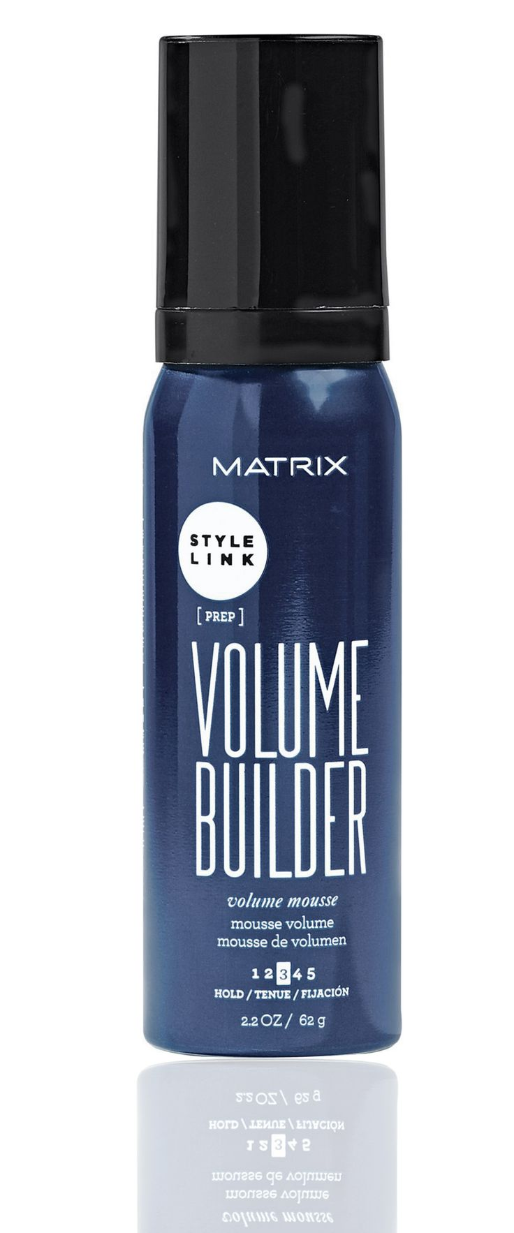 Matrix Style Link Volume Builder Mousse 62g.