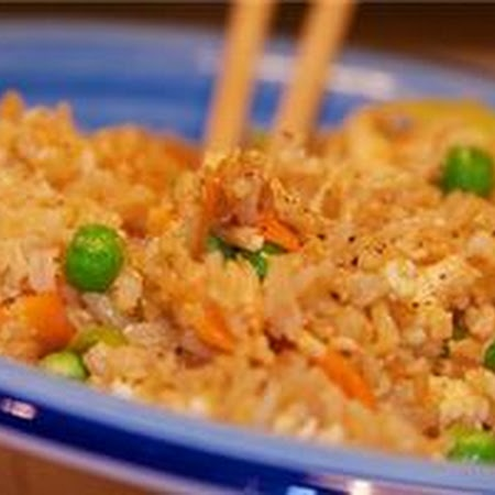 Easy Fried Rice Recipe | Key Ingredient