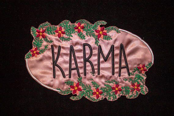 Karma Big Patch