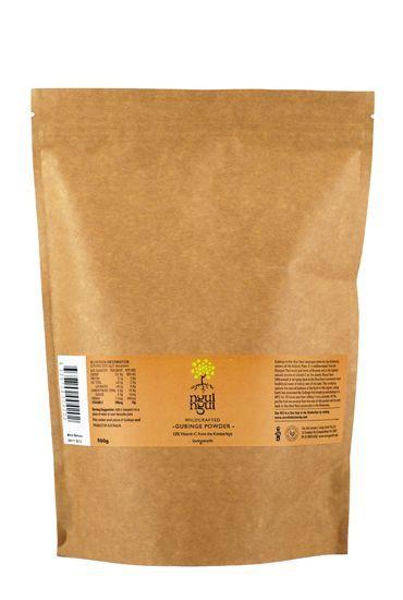 Gubinge Powder - Wildcrafted AKA Kakadu Plum- VIT C powder BUY