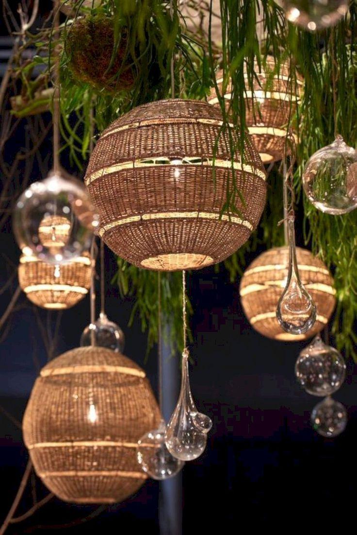 15 Amazing Bamboo Lamp Designs Gorgeous Furniture
