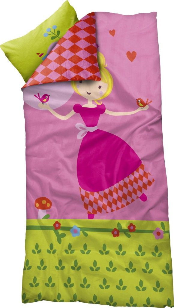 Flexa #Bettwäsche Classic #Prinzessin – Möbel Mit www.moebel-mit.de