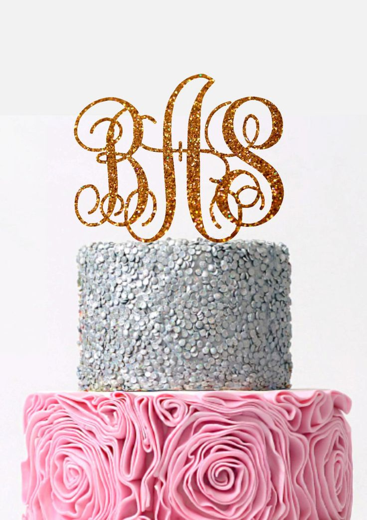 wedding cake letter toppers uk 25 best ideas about monogram wedding cakes on 23082