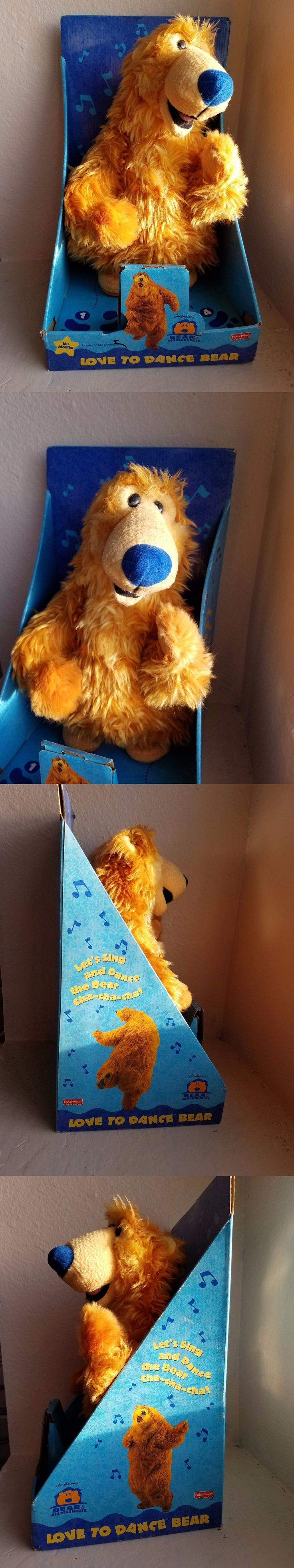 69 best bear in the big blue house 20901 images on pinterest