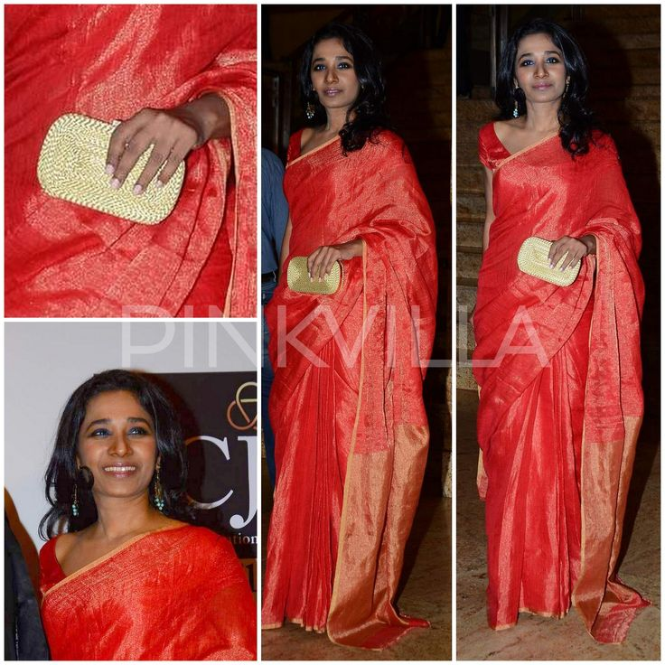 Yay or Nay : Tannishtha Chatterjee in Anavila
