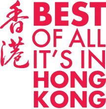 Best of All It's In Hong Kong | Hong Kong Tourism Board