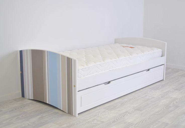 les 14 meilleures images du tableau lit gigogne abc meubles sur pinterest lit gigogne lits et. Black Bedroom Furniture Sets. Home Design Ideas