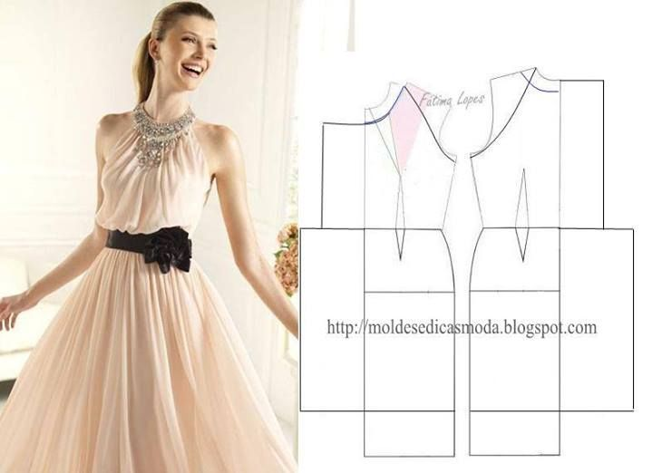 1031 best Confección, costura, diseños ... images on Pinterest ...