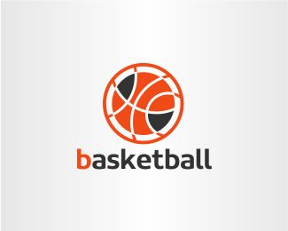 Logo Design - Basketball logo