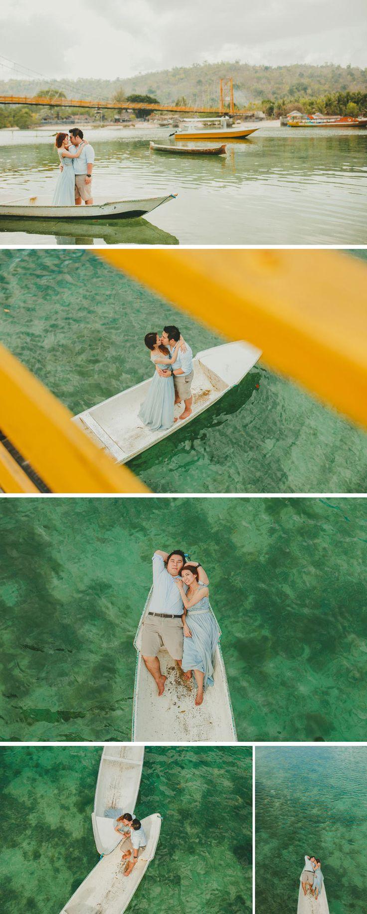 7 Stunning Bali Pre wedding Locations Off The