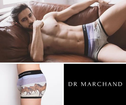 hratsky.com presents a new brand in store. DR MARCHAND. Style men's underwear has narrated unique graphics. Handmade underwear from Poland hratsky.com/dr-marchand - Men's Underwear Shop  Męskie bokserki pokryte grafiką.