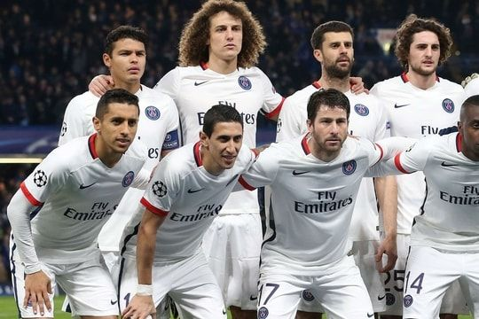 PSG - Manchester City : streaming, live, diffusion... Comment voir le match ? Check more at http://info.webissimo.biz/psg-manchester-city-streaming-live-diffusion-comment-voir-le-match/