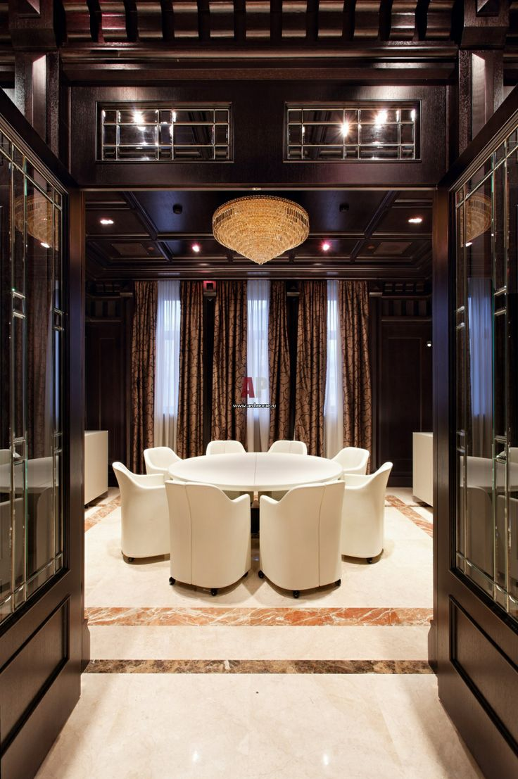 Bank of moscows offices modern interior office design www pinterest comseeyond