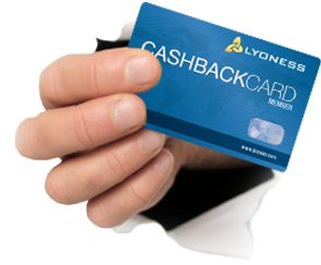 Use it everywhere – online, in store or with the mobile app – it's simple, it's easy, it's smart, it's free cash back for doing something you already do anyway. http://azenza.co.uk/shopping/