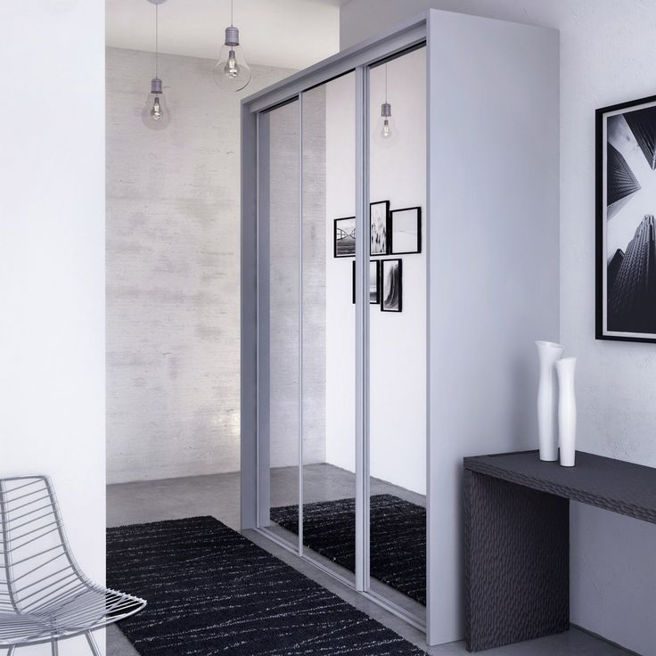 25 best ideas about porte coulissante miroir on pinterest for Porte miroir lapeyre
