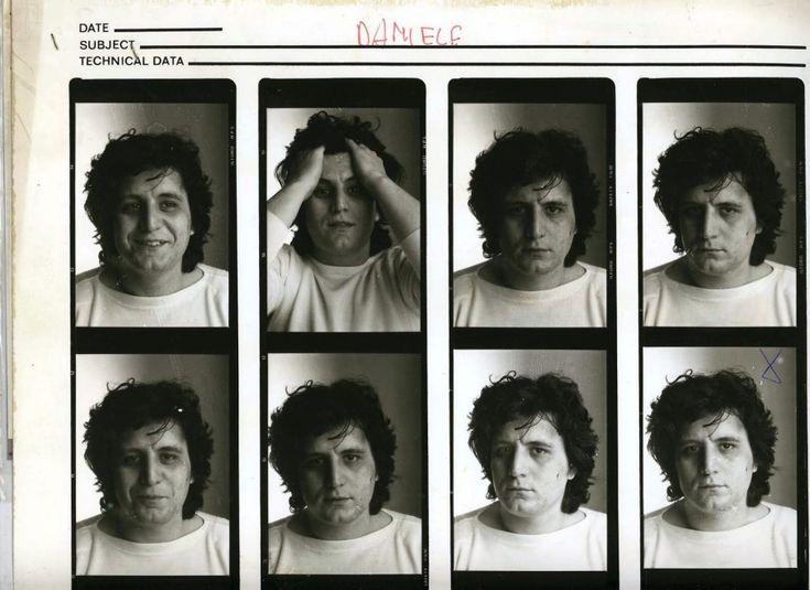 Ecco gli scatti inediti di Cesare Monti, i provini per le copertine degli album d Pino Daniele.   LEGGI L'ARTICOLO SU REPUBBLICA.IT