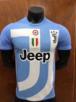 74fcf3db2 2019-20 Cheap Jersey Juventus Skyblue Replica Soccer Shirt  DFC87 ...