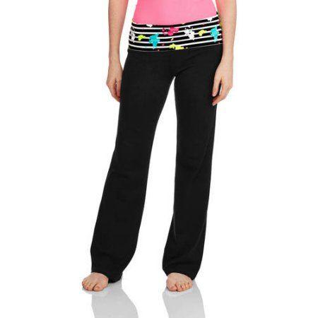 Clothing Yoga Pants Fold Over Yoga Pants Pants