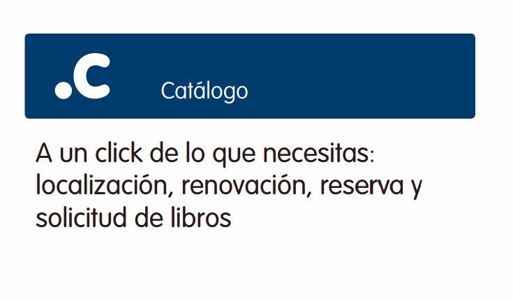 CATÁLOGO (http://absysnet.bbtk.ull.es/)