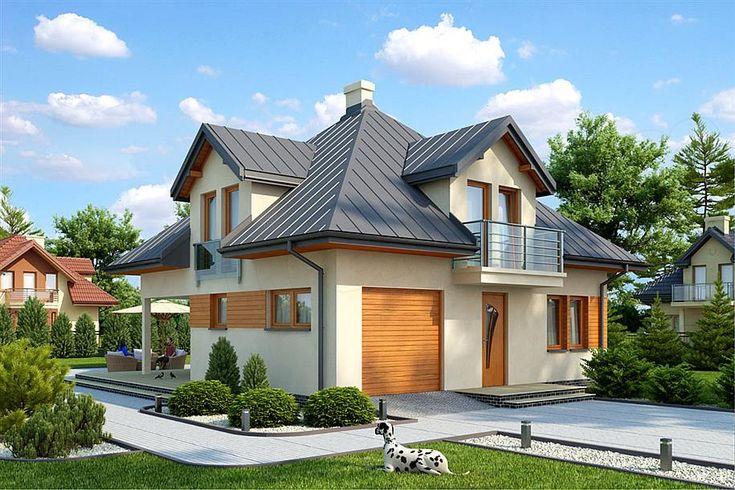 projekt Piekary DM-6337 KRF1614