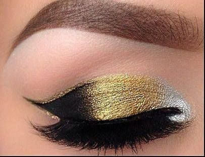 Perfect Eyes Makeup - Night Party Makeup | Makeup And Hair Styles | Pinterest | Night Night ...